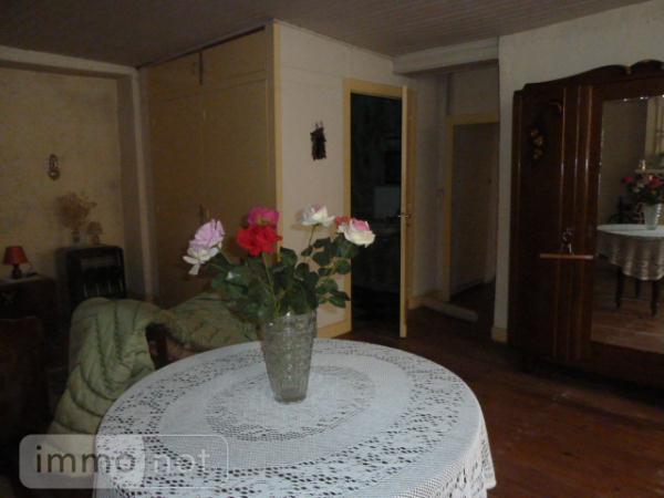 Maison a vendre Montboyer 16620 Charente 120 m2 6 pièces 89000 euros