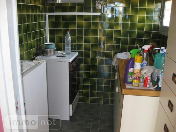 Maison a vendre Vitry-en-Perthois 51300 Marne 4 pièces 99000 euros