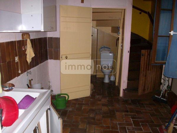 Maison a vendre Lugny 71260 Saone-et-Loire 4 pièces 39008 euros