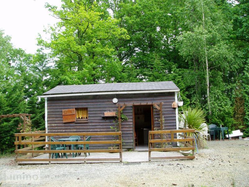 Achat Terrain de loisirs  Bois  Etang a Vendre Saint  ~ Bareme De Cubage Bois