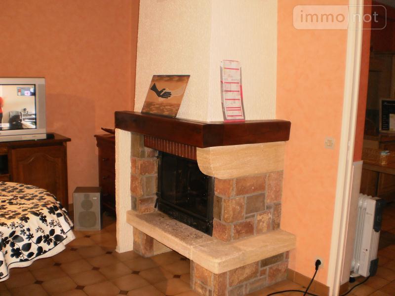 Maison a vendre Saint-Calais 72120 Sarthe 130 m2 7 pièces 145553 euros