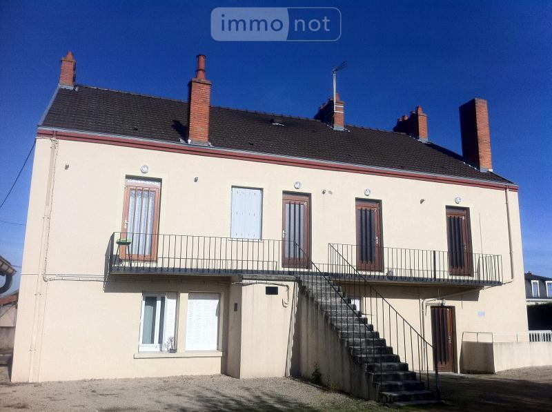 Immeuble de rapport a vendre Montceau-les-Mines 71300 Saone-et-Loire 314 m2  310340 euros