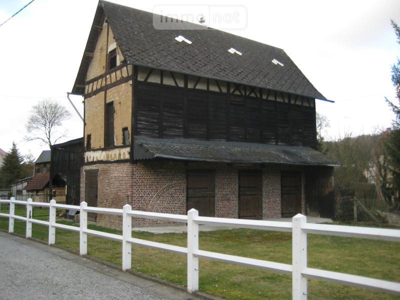 Achat maison a vendre saint sa ns 76680 seine maritime - Office notarial isneauville ...