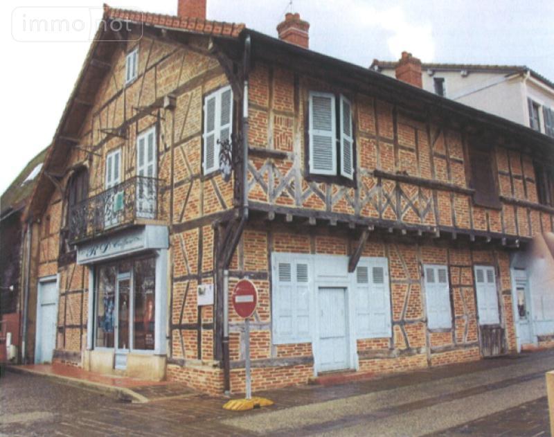 Maison a vendre Romenay 71470 Saone-et-Loire 8 pièces 166151 euros