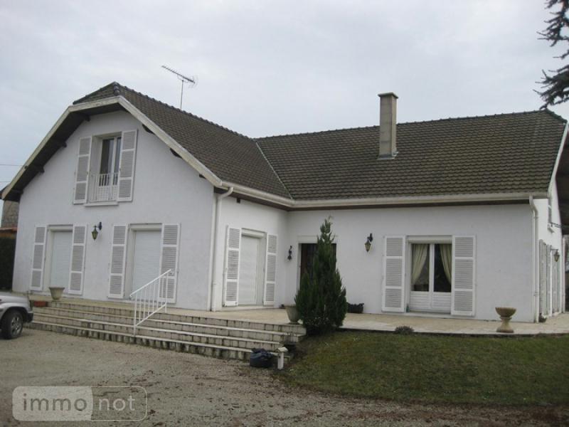 Maison a vendre Norrois 51300 Marne 8 pièces 390000 euros