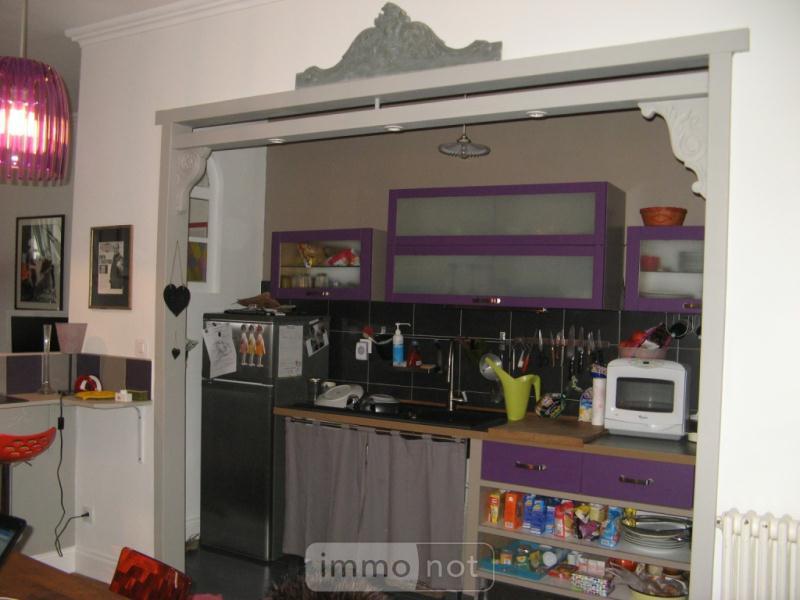 Appartement a vendre Châlons-en-Champagne 51000 Marne 141 m2 5 pièces 186800 euros