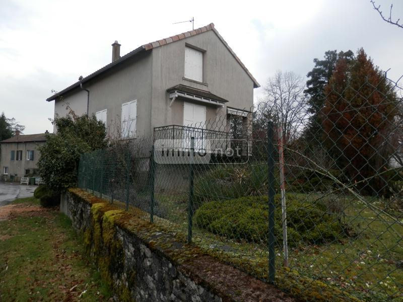 Maison a vendre Tournus 71700 Saone-et-Loire 130 m2 5 pièces 149000 euros