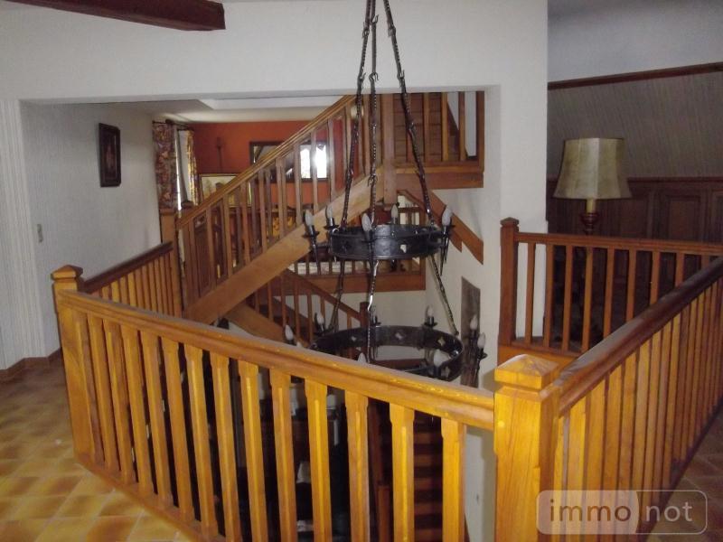 propriete a vendre Coudreceau 28400 Eure-et-Loir 414 m2 10 pièces 535000 euros
