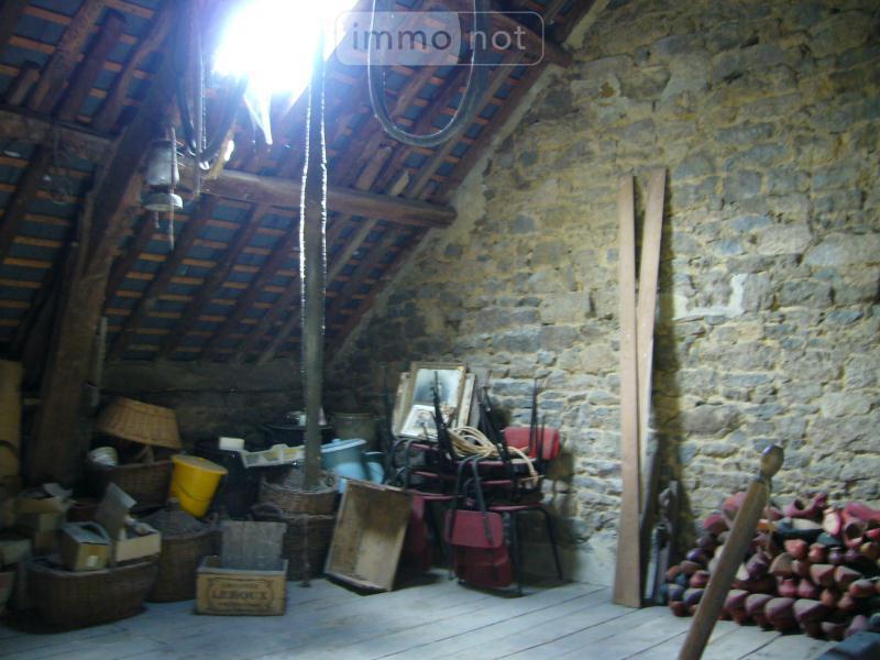 Maison a vendre Baguer-Morvan 35120 Ille-et-Vilaine 200 m2 6 pièces 161021 euros