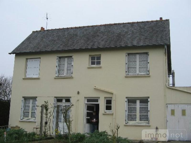 Maison a vendre Plestan 22640 Cotes-d'Armor 2 pièces 94072 euros