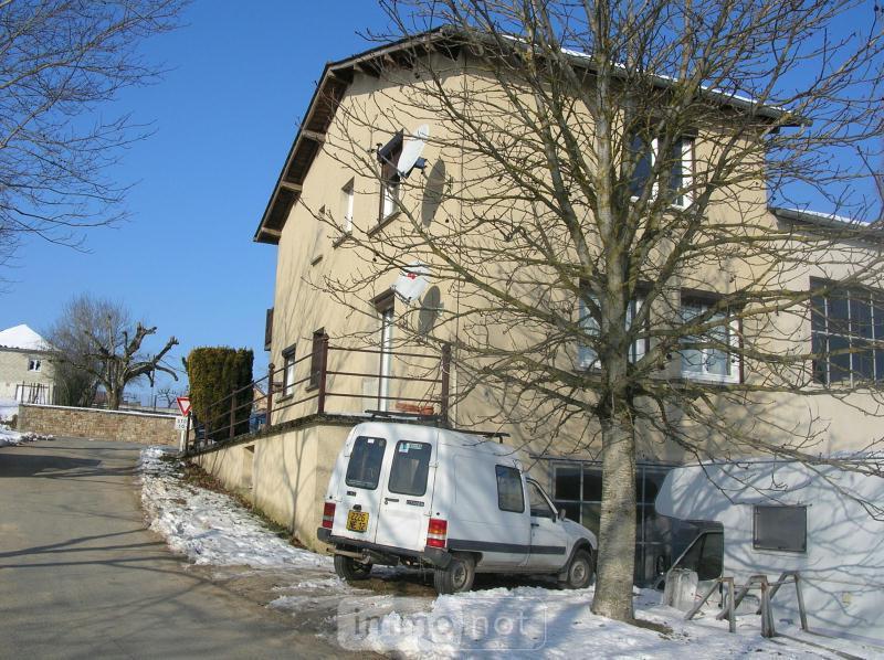 Maison a vendre Baraqueville 12160 Aveyron 105 m2 5 pièces 191922 euros