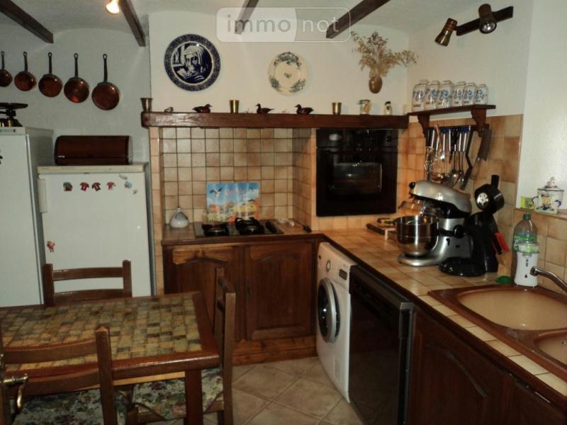Maison a vendre Urzy 58130 Nievre 9 pièces 186749 euros