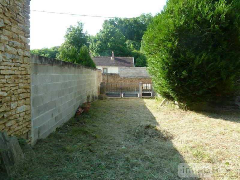 Maison a vendre Longpré-le-Sec 10140 Aube 3 pièces 31800 euros