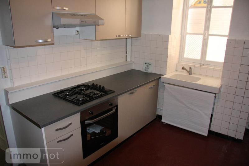 Maison a vendre Châtillon-sur-Seine 21400 Cote-d'Or 195 m2 6 pièces 119500 euros