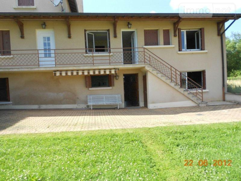 Maison a vendre Lugny 71260 Saone-et-Loire 8 pièces 279471 euros