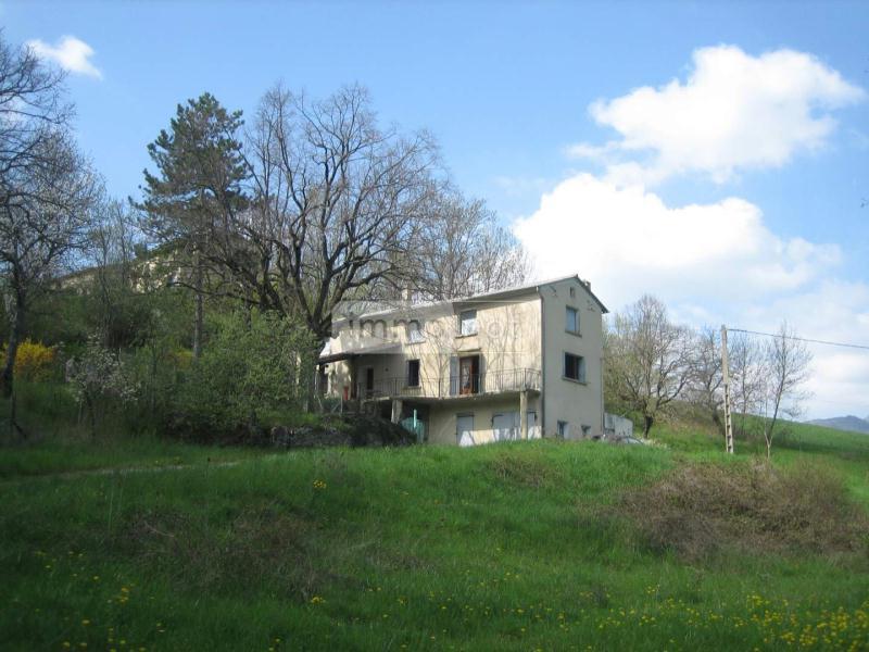 achat maison a vendre bouvi res 26460 drome 135 m2 5 pi ces 133500 euros. Black Bedroom Furniture Sets. Home Design Ideas