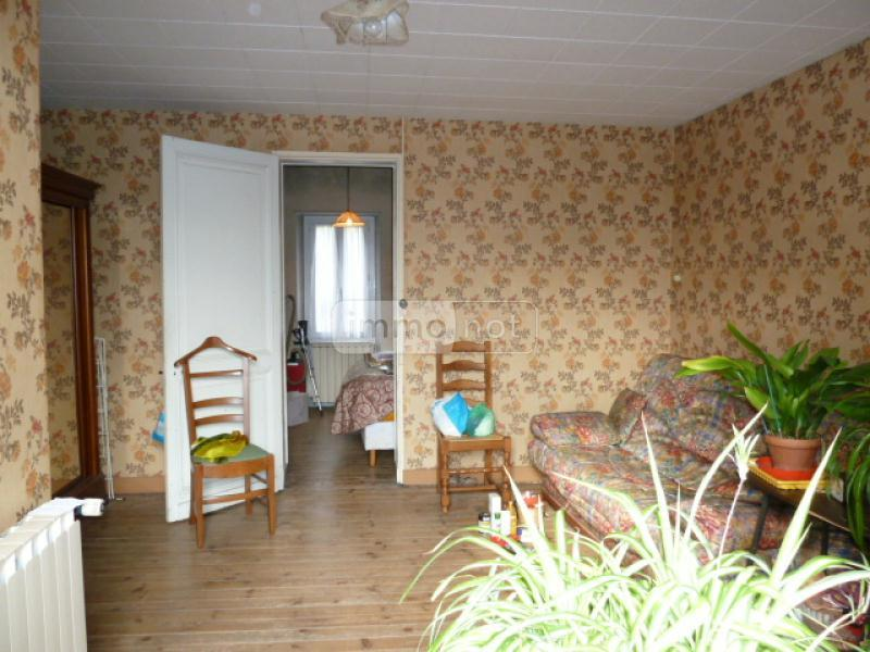 Maison a vendre Chalais 16210 Charente 80 m2 5 pièces 45000 euros