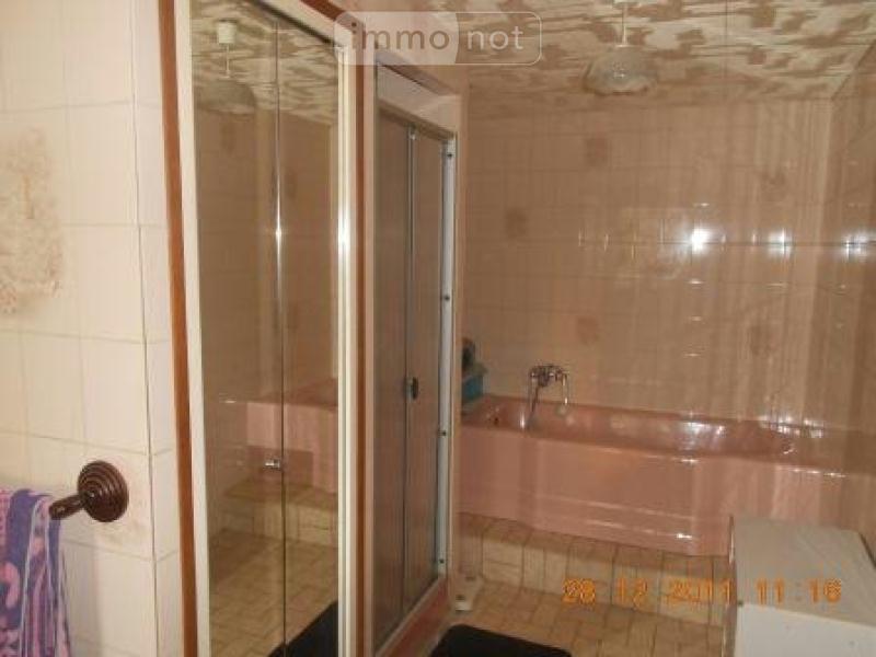 Maison a vendre Loisey-Culey 55000 Meuse 7 pièces 186700 euros