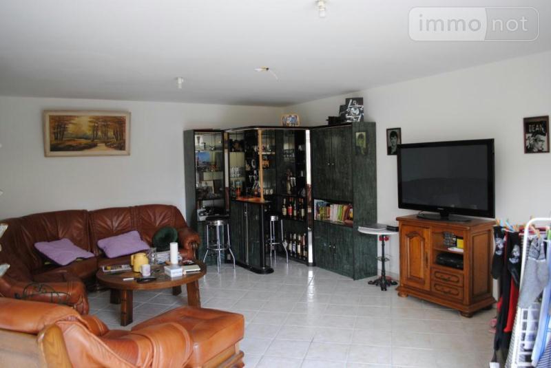 Maison a vendre Demange-aux-Eaux 55130 Meuse 220 m2 8 pièces 120000 euros