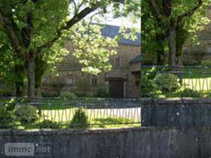 Maison a vendre Camboulazet 12160 Aveyron 180 m2 6 pièces 320000 euros