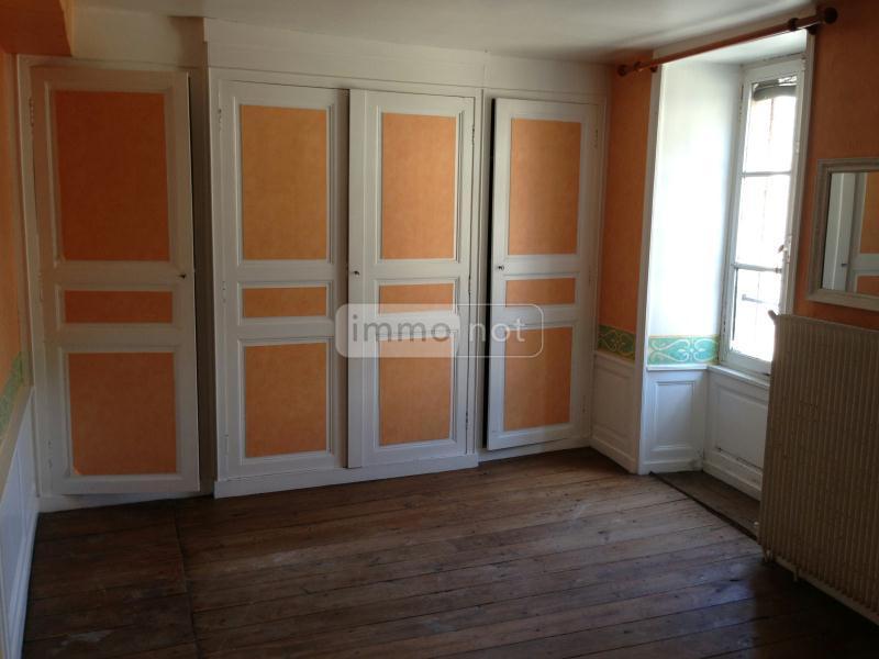 Maison a vendre Châtillon-sur-Seine 21400 Cote-d'Or 4 pièces 48000 euros