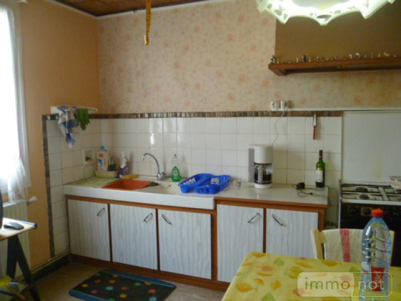 Maison a vendre Plounévez-Moëdec 22810 Cotes-d'Armor 60 m2 4 pièces 94058 euros