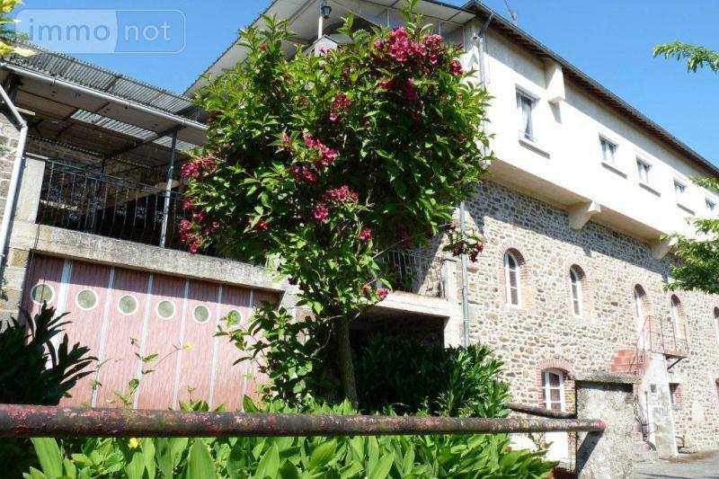 Maison a vendre Ambrières-les-Vallées 53300 Mayenne 145 m2 5 pièces 186771 euros