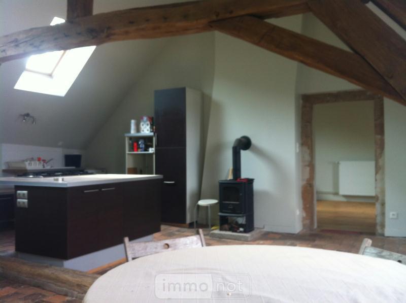 propriete a vendre Montcenis 71710 Saone-et-Loire 320 m2 10 pièces 302000 euros