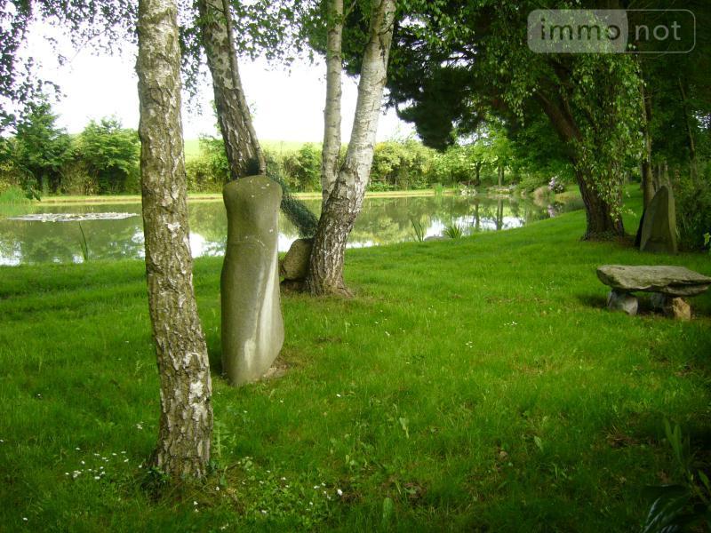 Terrains de loisirs bois etangs a vendre Saint-Hélen 22100 Cotes-d'Armor 64180000 m2  42400 euros