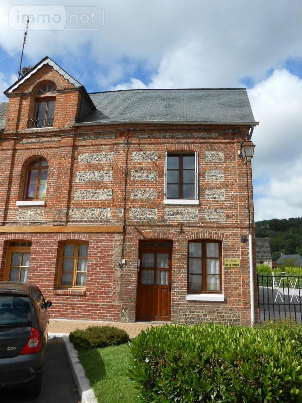 Achat appartement a vendre torcy le grand 76590 seine - Office notarial isneauville ...