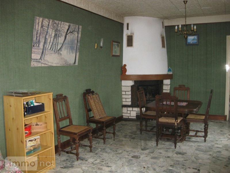 Maison a vendre Vitry-le-François 51300 Marne 110 m2 7 pièces 95400 euros