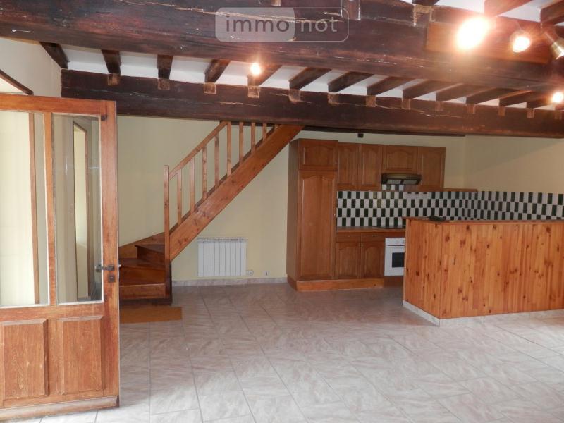 Maison a vendre Nanton 71240 Saone-et-Loire 107 m2 5 pièces 135000 euros