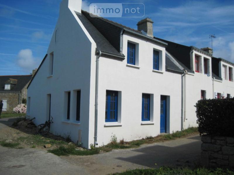 Maison a vendre Hoedic 56170 Morbihan 92 m2 5 pièces 464820 euros
