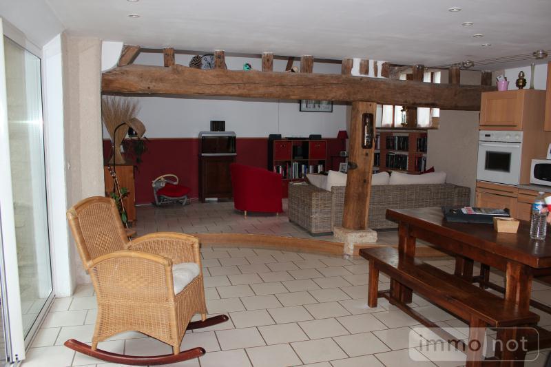 Maison a vendre Valencisse 41190 Loir-et-Cher 98 m2 4 pièces 202198 euros