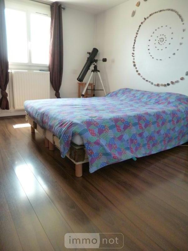 Appartement a vendre Gap 05000 Hautes-Alpes 74 m2 4 pièces 152500 euros