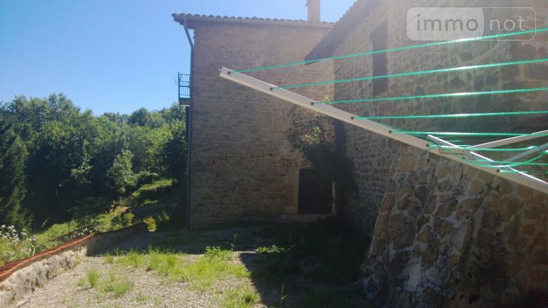 Maison a vendre Ambérieu-en-Bugey 01500 Ain 50 m2 3 pièces 145000 euros