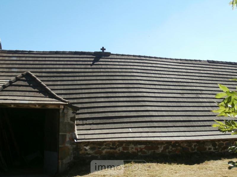 Maison a vendre Paulhac 15430 Cantal 50 m2 3 pièces 53000 euros