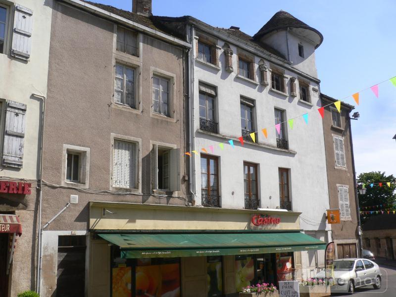Immeuble de rapport a vendre Saint-Gengoux-le-National 71460 Saone-et-Loire  135000 euros