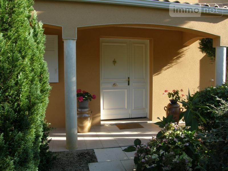 Maison a vendre Les Lucs-sur-Boulogne 85170 Vendee 125 m2 8 pièces 233122 euros