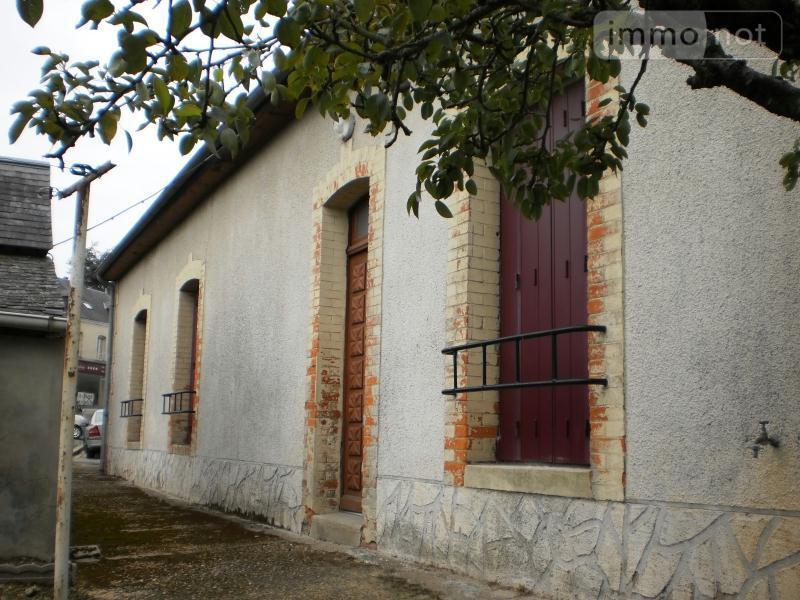 Achat maison a vendre bouloire 72440 sarthe 58 m2 4 for Achat maison 58