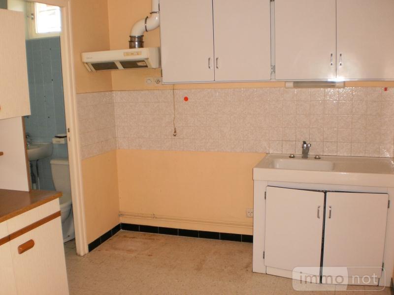 Maison a vendre Bouloire 72440 Sarthe 58 m2 4 pièces 75532 euros
