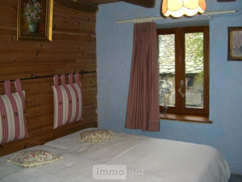 Maison a vendre Laurie 15500 Cantal 5 pièces 207372 euros