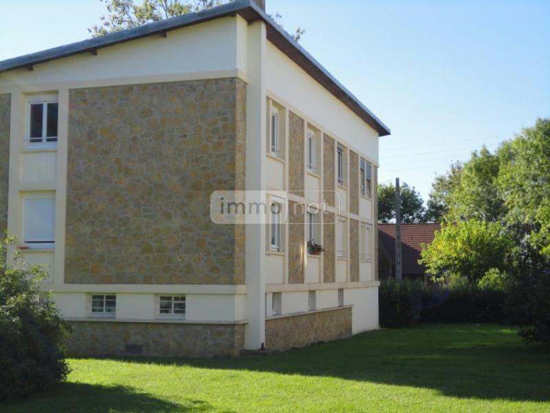 Appartement a vendre Garchizy 58600 Nievre 60 m2 5 pièces 40280 euros
