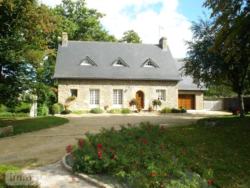Maison a vendre Dompierre-du-Chemin 35210 Ille-et-Vilaine 120 m2 5 pièces 197072 euros