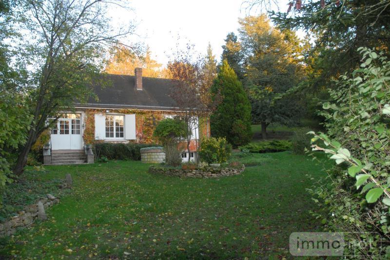Maison a vendre Hanches 28130 Eure-et-Loir 109 m2 5 pièces 328000 euros