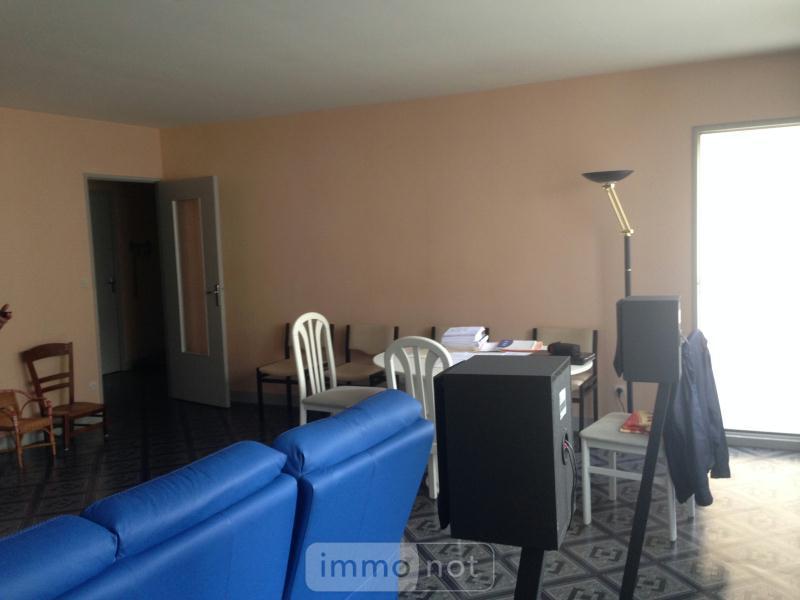 achat appartement a vendre le mans 72000 sarthe 110 m2 5 pi ces 140403 euros. Black Bedroom Furniture Sets. Home Design Ideas