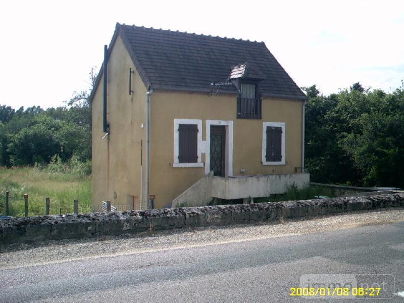 Maison a vendre Lunery 18400 Cher 40 m2 4 pièces 67300 euros
