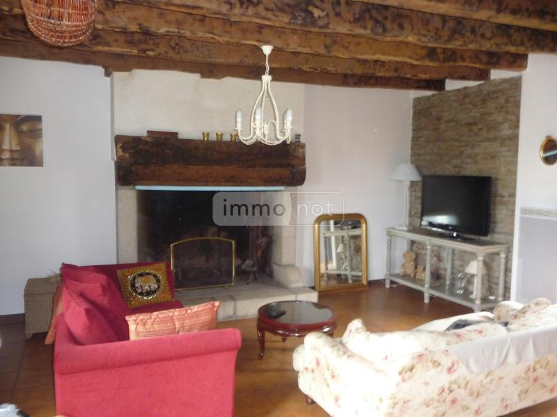 Maison a vendre Plesder 35720 Ille-et-Vilaine 116 m2 5 pièces 161022 euros