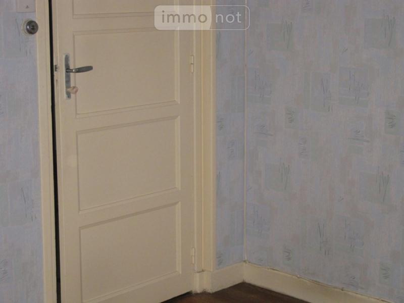 Maison a vendre Vitry-le-François 51300 Marne 3 pièces 69000 euros