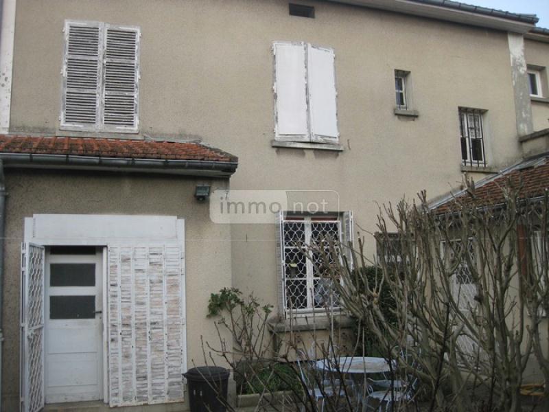 Fonds et murs commerciaux a vendre Vitry-le-François 51300 Marne  119000 euros